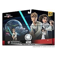 Target Cartwheel - 40% Off Disney Infinity Playsets