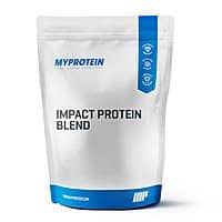 5.5-lb Impact Protein Blend (Chocolate or Vanilla)