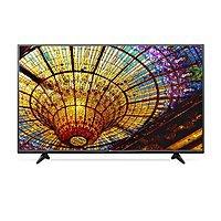 "65"" LG 65UF6450 4K Ultra HD Smart LED HDTV"