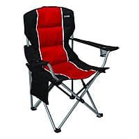 Craftsman Padded Folding Camping Chair