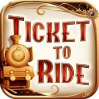 Android or iOS Games: Ticket to Ride, Splendor or Small World 2