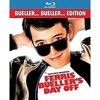 Ferris Bueller's Day Off: Bueller... Bueller... Edition (Blu-ray)