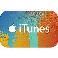 iTunes Gift Cards: $50 GC $42.50, $25 GC  $21.25 (Email Delivery)