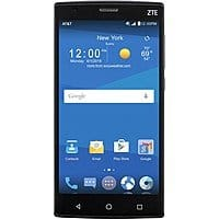 "16GB ZTE Zmax 2 5.5"" AT&T GoPhone No-Contract Smartphone"