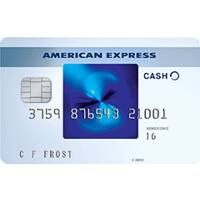 Blue Cash Everyday Credit Card