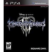 PS4 Video Game Pre-Orders: Kingdom Hearts 3, Horizon: Zero Dawn
