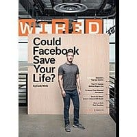 Magazines: Forbes $4.50/yr, Wired or Popular Science $4/yr, Slam