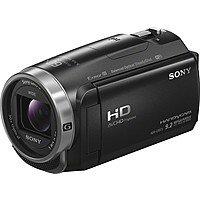 Sony Handycam CX675 HD Camcorder (Open Box) + $50 Best Buy GC