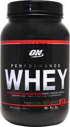 Swanson Vitamins: $10 off $25 Orders: 2.15lb Optimum Nutrition 100% Whey Protein (Chocolate)  $15.25 + Free Shipping
