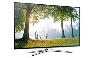 "65"" Samsung UN65H6350 WiFi 1080p 120Hz LED Smart HDTV  $1300 + Free Shipping"