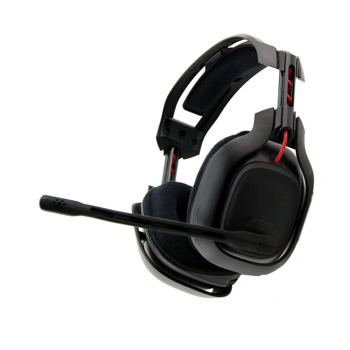 ASTRO A50 Wireless Gaming Headset in Black (Refurbished)  $50 + Free Shipping