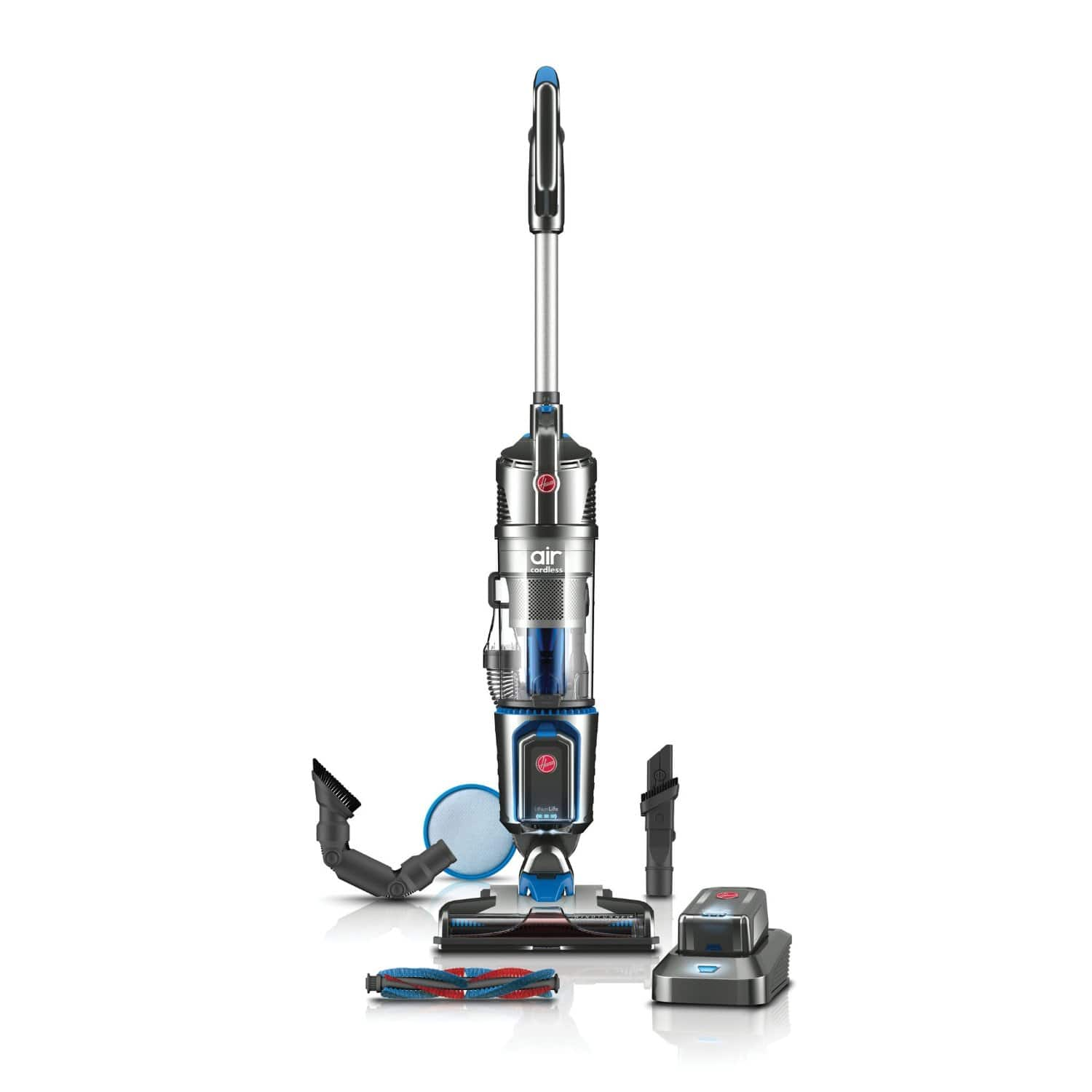 Hoover Air Cordless Series 3.0 Bagless Upright Vacuum  $190 + Free Shipping