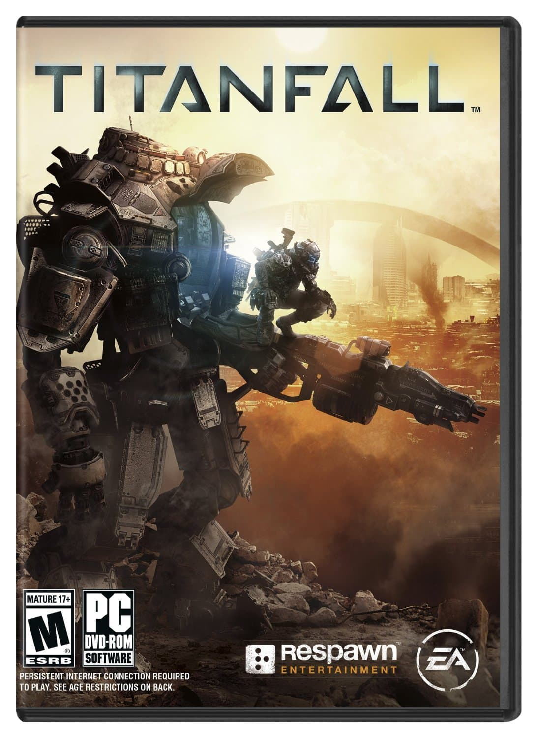 PC Download Sale: Titanfall $20, Injustice: Gods Among Us Ultimate Edition  $7.50 & Much More