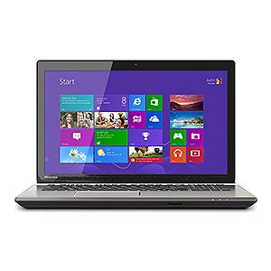 "Toshiba Laptop (Refurb): i7-4700MQ, 8GB DDR3, 750GB HDD, 17.3"" 1080p LED  $579 + Free Shipping"