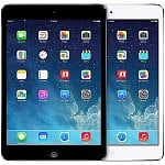 "16GB Apple iPad Mini 7.9"" WiFi Tablet (Space Gray or White)  $200 + Free Shipping"