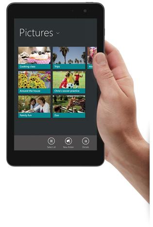 "32GB Dell Venue 8 Pro 8"" Tablet  $150 + Free Shipping"