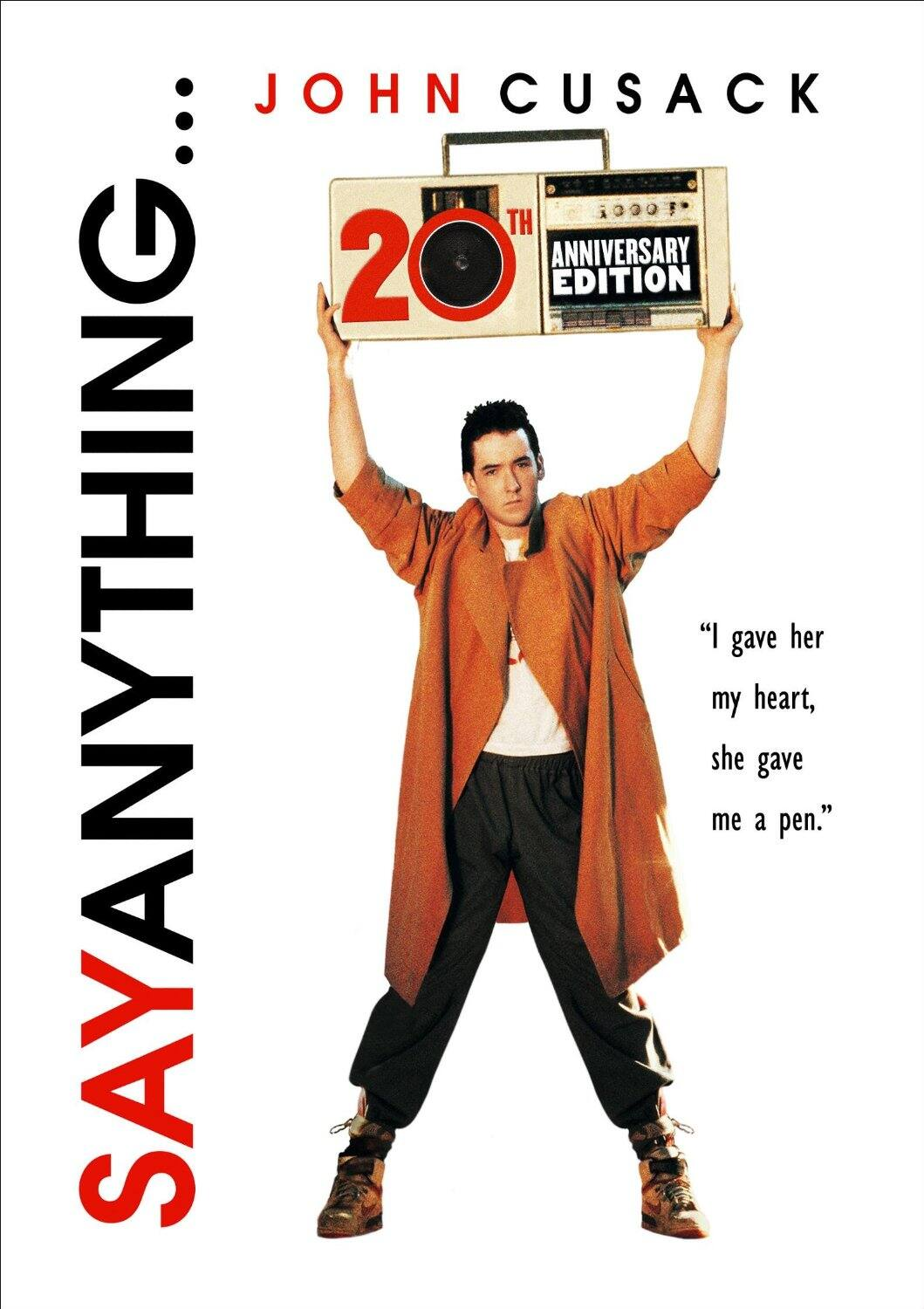 $4.50 Blu-Ray Movies: Ever After, Say Anything, Romeo + Juliet, The Usual Suspects, Rambo & More + Free In-Store Pickup