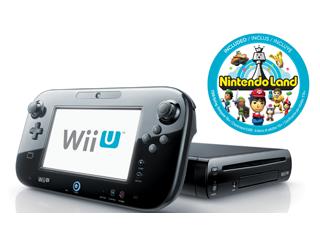 Nintendo Wii U 32GB for $200 back in stock (Nintendo.com Refurb)