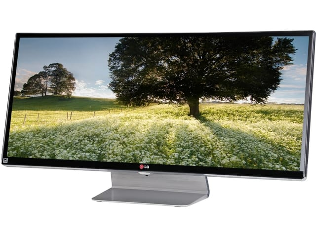 """34"""" LG 34UM94-P IPS 3440x1440 LED Monitor  $850 + Free Shipping"""