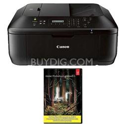 Canon PIXMA MX472 Wireless Office All-In-One Printer + Adobe Lightroom 5 $79.99 + Free Shipping