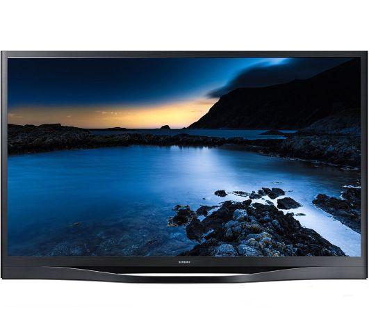 "51"" Samsung F8500 1080p 600Hz 3D Smart Plasma HDTV + 4x 3D Glasses  $1000 + Free Shipping"