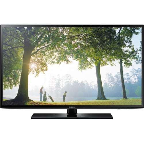 "Samsung HDTV Sale: 55"" UN55H6203 1080p 120Hz Smart LED HDTV  $598 & More + Free Shipping"