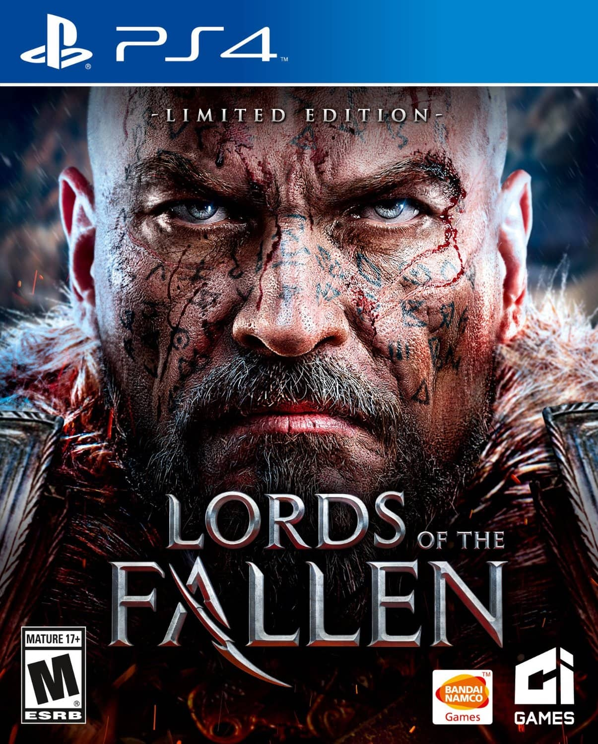 Lords of the Fallen Limited Edition PS4 $39.99 (Standard Edition PS4 & Xbox One $39.99)