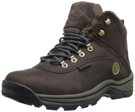 Men's Timberland White Ledge Waterproof Boots  $56 + Free Shipping