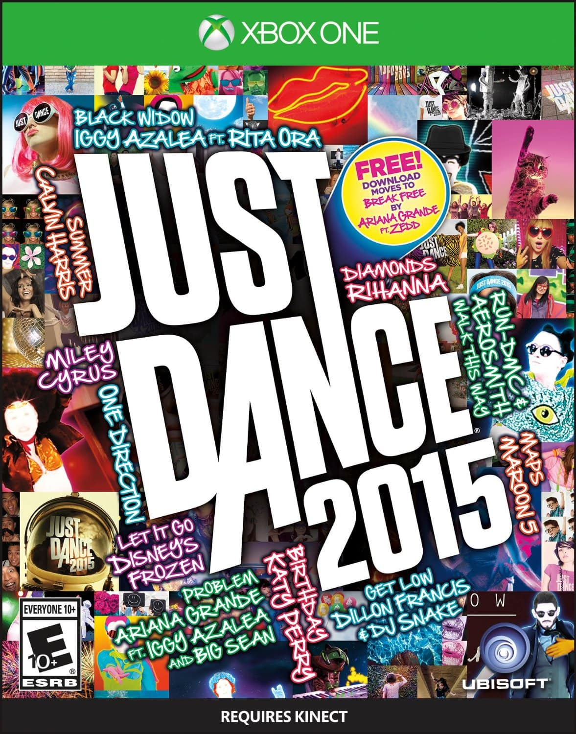 Just Dance 2015 (Xbox One)  $25