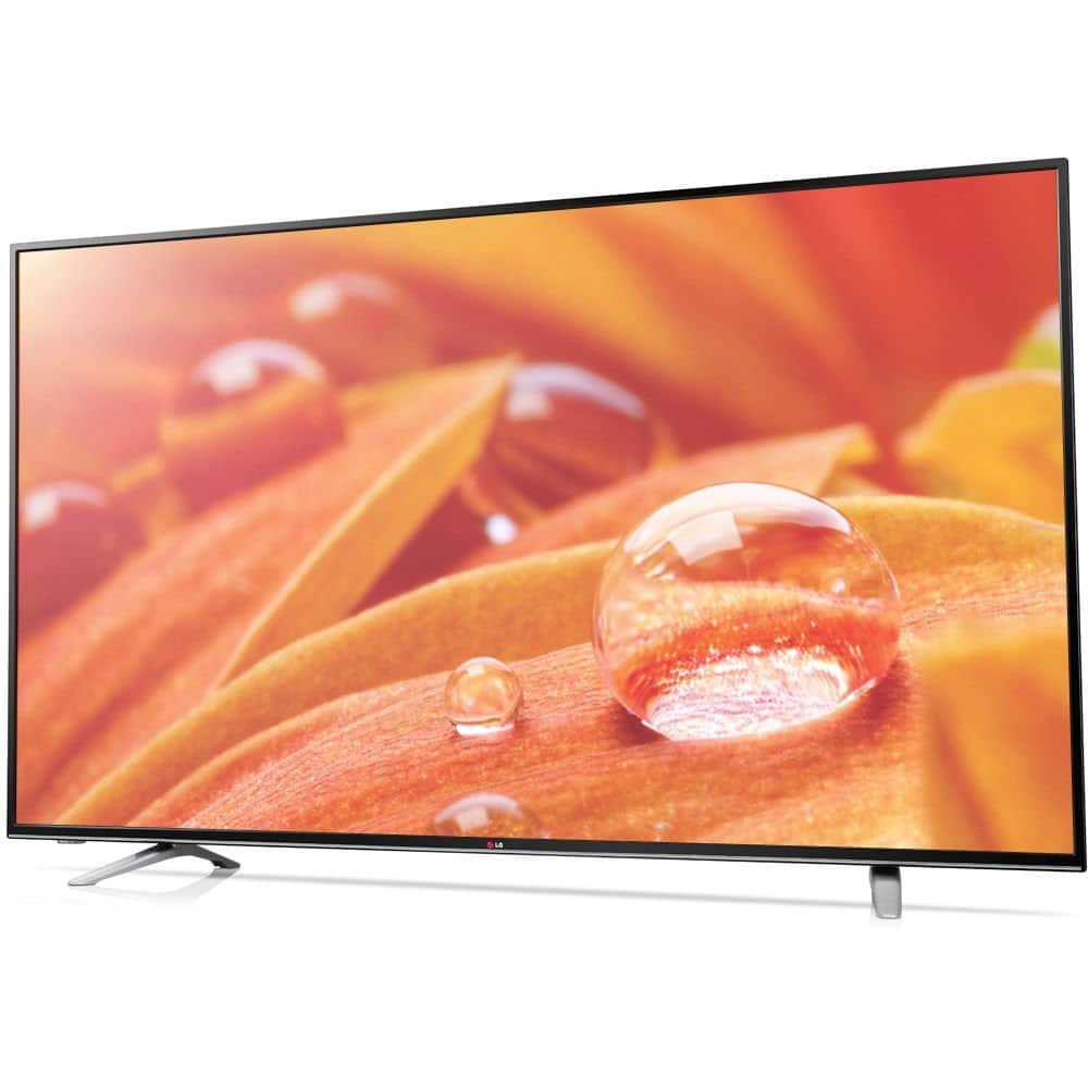 LG 65LB5200 65-inch 1080p Class LED HDTV for $699.00. Pick Up at Walmart.