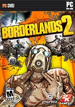 Borderlands 2 (PC Digital Download) $2.99