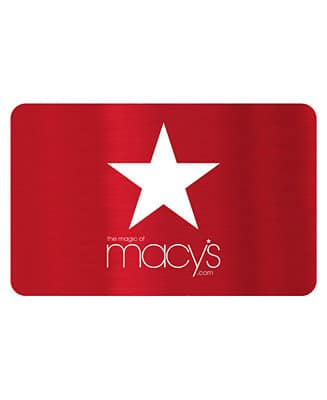 CardCash: Extra 5% off Gift Cards: Macy's: $100 GC for $83, Home Depot: $50 GC for  $45 & More