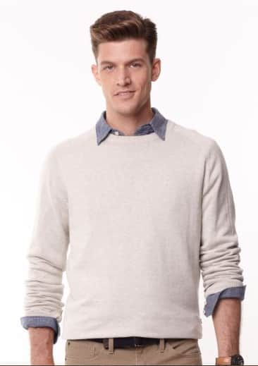 Nautica Coupon: Addtional Savings for Sale Items  50% off + Free Shipping