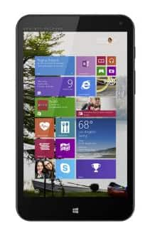 "32GB HP Stream 7 Windows 8.1 Signature Edition 7"" Tablet with 1/yr Office 365  $79 + Free Shipping"