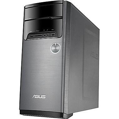 Asus M32-BF-R05 Desktop: AMD A10-7800, 8GB DDR3, 1TB HDD  $330 + Free Shipping