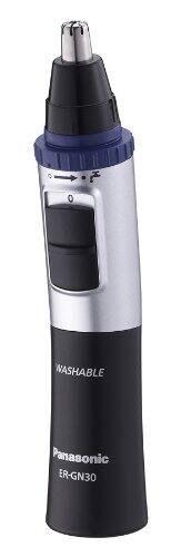 Panasonic Vortex Wet/Dry Facial, Nose, & Ear Hair Trimmer  $10 + Free Store Pickup