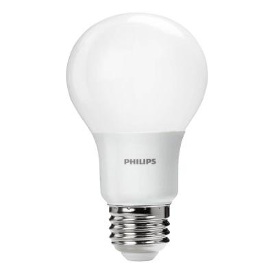 Philips LED bulb 2-pack (60 Watt Equivalent) $4.97 Home Depot (Starts in May)