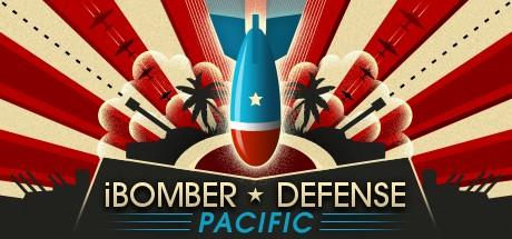 IBOMBER DEFENSE PACIFIC (PC Digital download/SteamKey) FREE