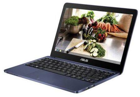 "ASUS EeeBook Laptop: Atom Z3735F, 11.6"" Display, 32GB eMMC  $161 + Free Shipping (Students Only)"