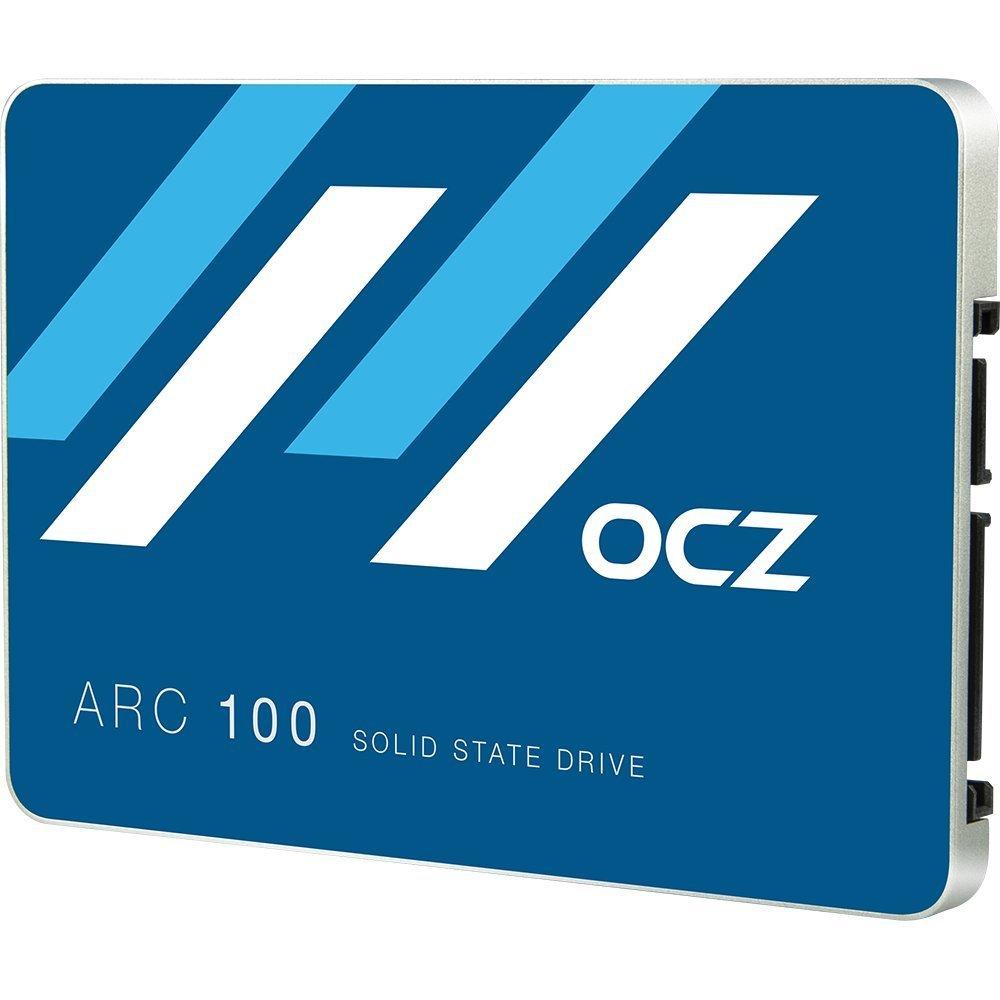 OCZ Arc 100 Series SATA III Solid State Drive: 250GB  $70 After $20 Rebate + Free S&H