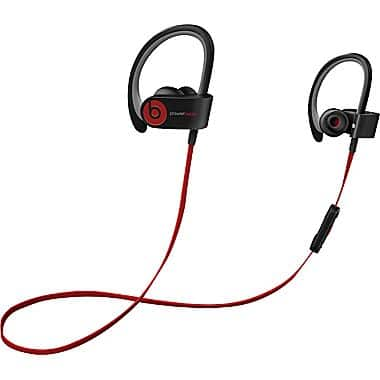 Beats by DRE Powerbeats Wireless 2 $139.95 Free shipping @ staples.com Online only.