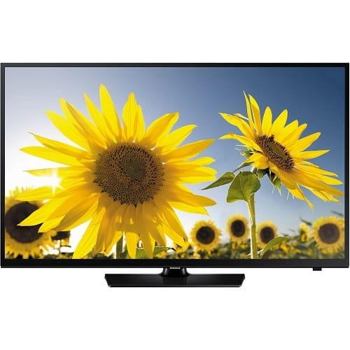 "Samsung 48"" LED TV UN48H4005AF plus $200 promo GC = $347.99 at Dell"