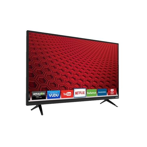 "43"" VIZIO E43-C2 1080p 120Hz Smart LED HDTV  $260 after $80 Rebate + Free S&H"
