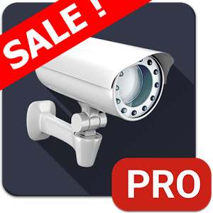 tinyCam Monitor PRO - Sale $1.99 Reg $3.99 Android App