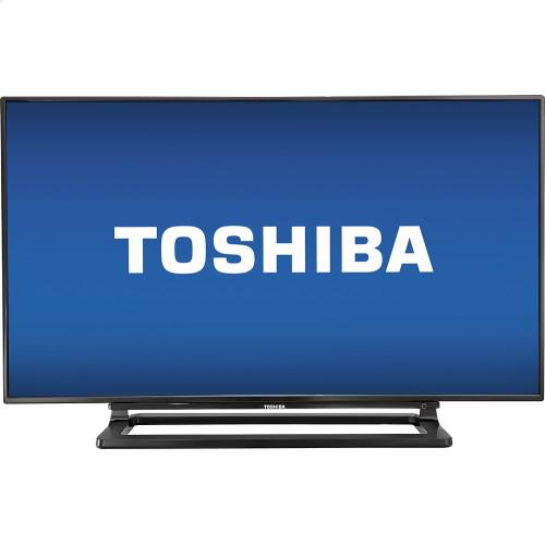 "40"" Toshiba 40L310U 1080p LED HDTV  $230 + Free Shipping"