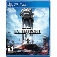 Preorders: Star Wars Battlefront (Xbox One or PS4) + $25 Dell eGC  $60 & More + Free S&H