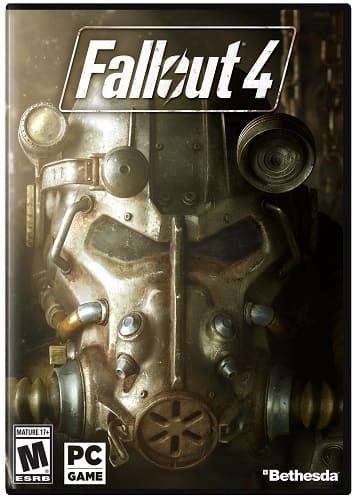 Fallout 4 Preorder (PC) + $50 Dell eGift Card  $60 + Free Shipping