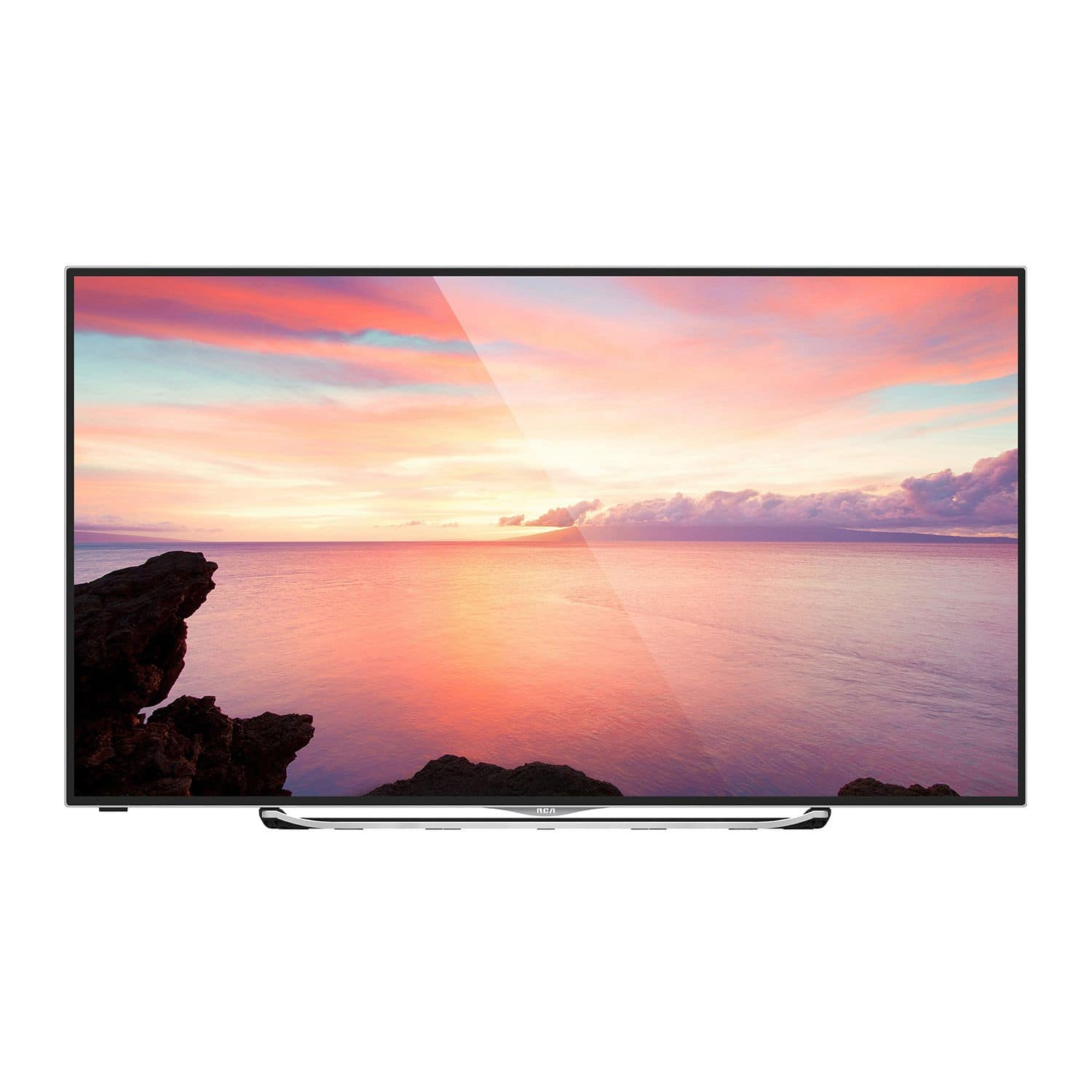 "65"" RCA PRK65A65RQ 4K Ultra LED HDTV w/ Roku Stick  $843 or less + Free Shipping"