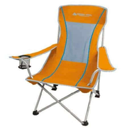 Walmart, Ozark mesh sling chair 4 Pack $1.78 per chair (7.13 for 4)