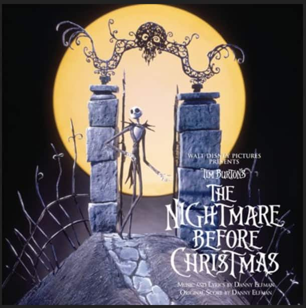 Free Nightmare Before Christmas: Original Soundtrack (Special Edition)
